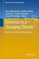 Extremes in a Changing Climate Image