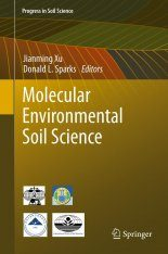 Molecular Environmental Soil Science