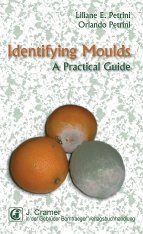 Identifying Moulds