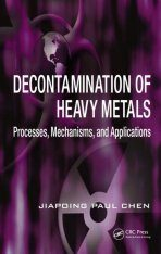 Decontamination of Heavy Metals