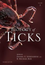 Biology of Ticks, Volume 2