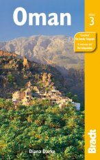 Bradt Travel Guide: Oman Image