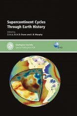 Supercontinent Cycles Through Earth History