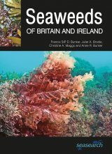 Seasearch Guide to Seaweeds of Britain and Ireland Image