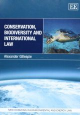 Conservation, Biodiversity and International Law Image