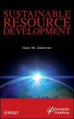 Sustainable Resource Development