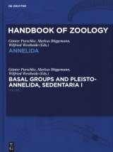 Handbook of Zoology: Annelida, Volume 1