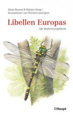 Libellen Europas: Der Bestimmungsführer [Field Guide to the Dragonflies of Britain and Europe]