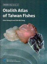 Otolith Atlas of Taiwan Fishes