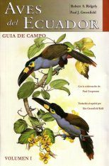Aves del Ecuador (2-Volume Set)