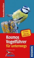 Kosmos Vogelführer für Unterwegs [Kosmos Bird Guide for on the Road]