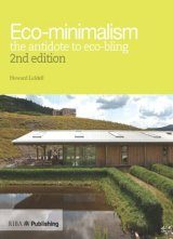 Eco-minimalism: The Antidote to Eco-bling