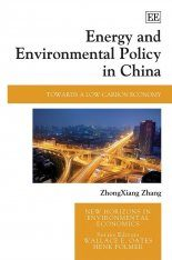 Energy and Environmental Policy in China Image
