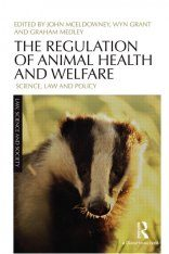 The Regulation of Animal Health and Welfare Image
