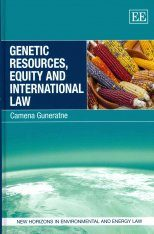 Genetic Resources, Equity and International Law Image