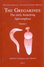 The Gregarines: The Early Branching Apicomplexa (2-Volume Set)