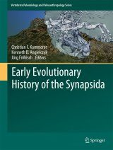 Early Evolutionary History of the Synapsida Image