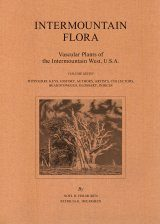 Intermountain Flora, Volume 7