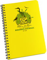 Rite in the Rain Birder's Journal
