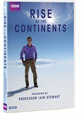 Rise of the Continents (Region 2 & 4)