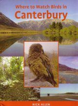 Where to Watch Birds in Canterbury