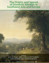 Origins and Spread of Domestic Animals in Southwest Asia and Europe Image