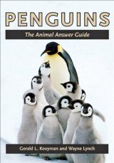 Penguins: The Animal Answer Guide Image