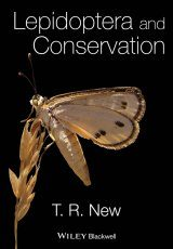 Lepidoptera and Conservation Image
