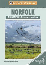 Best Birdwatching Sites: Norfolk Image