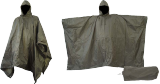 Stealth Gear 2-in-1 Poncho