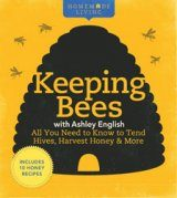 Keeping Bees with Ashley English Image