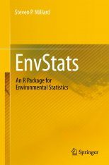 EnvStats: An R Package for Environmental Statistics