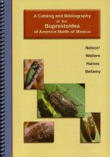 A Catalog and Bibliography of the Buprestoidea of America North of Mexico