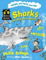 Sharks and Other Sea Creatures Image
