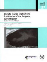Climate Change Implications for Fisheries of the Benguela Current Region Image