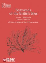 Seaweeds of the British Isles, Volume 1 Part 3a Image