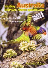 Birding Australia (All Regions - 2DVD) Image