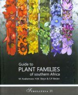 Guide to Plant Families of Southern Africa