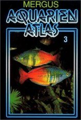 Aquarien Atlas, Band 3 [Aquarium Atlas, Volume 3]