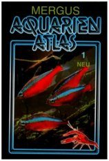 Aquarien Atlas, Band 1 [Aquarium Atlas, Volume 1] Image