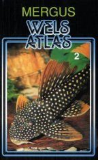 Wels Atlas, Band 2 [Catfish Atlas, Volume 2] Image