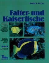Falter- und Kaiserfische, Band 1 [Butterfly and Angelfish, Volume 1]