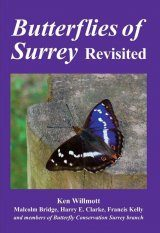 Butterflies of Surrey Revisited