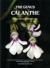 The Genus Calanthe