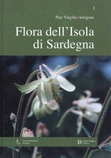 Flora dell'Isola di Sardegna, Volume 1 [Flora of the island of Sardinia, Volume 1]