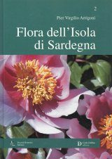 Flora dell'Isola di Sardegna, Volume 2 [Flora of the island of Sardinia, Volume 2]