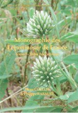 Monographie des Leguminosae de France, Tome 3: Tribu des Trifolieae [Monograph on the Leguminosae of France, Volume 3: Tribe Trifolieae]
