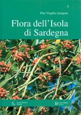 Flora dell'Isola di Sardegna, Volume 3 [Flora of the island of Sardinia, Volume 3]
