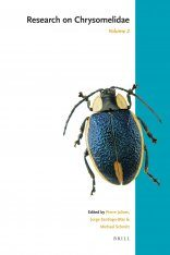 Research on Chrysomelidae, Volume 2