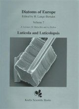 Diatoms of Europe, Volume 7: Luticola and Luticolopsis